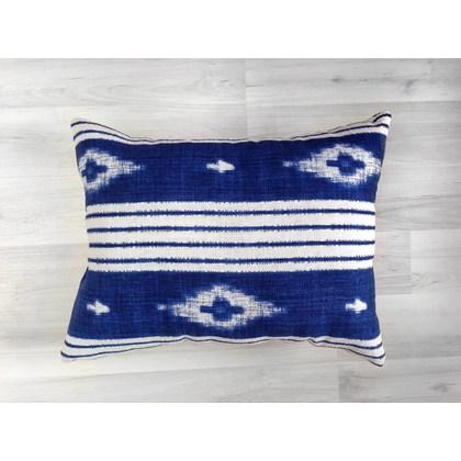 """Купить подушку """"Синий эскимос"""""""