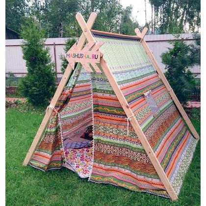 """Палатка """"Хиппи XXL"""""""