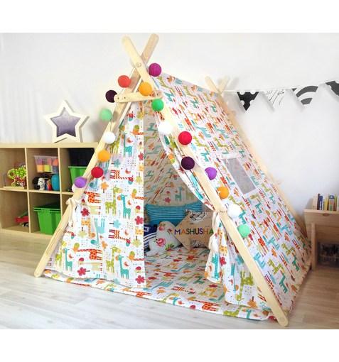 "Комплект Палатки ""Жирафио"""