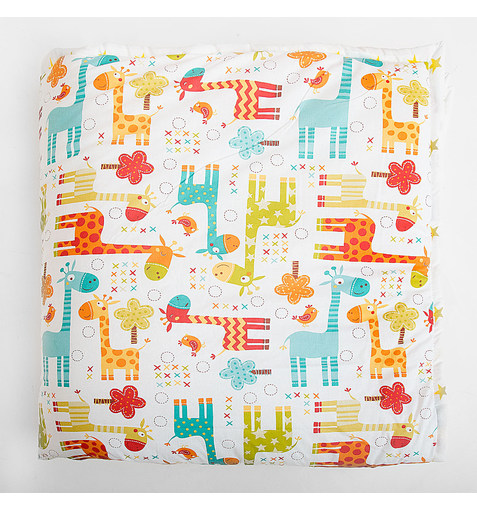 """Купить коврик для детей """"Жирафио"""""""