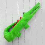 """Игрушка """"Крокодил"""""""