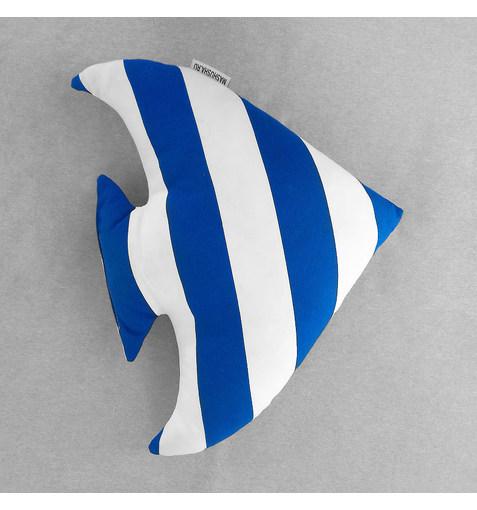 "Игрушка-подушка ""Синяя Рыбка"""