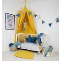 Балдахин Для Детской Комнаты Yellow