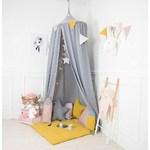 Балдахин Для Детской Комнаты Gray