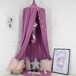 Балдахин Для Детской Комнаты Purple