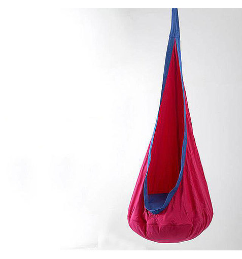 Качеля-Кресло-Мешок для Детей Pink