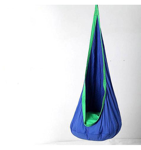 Качеля-Кресло-Мешок для Детей Blue
