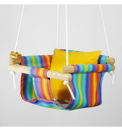 Качеля для Детей Rainbow