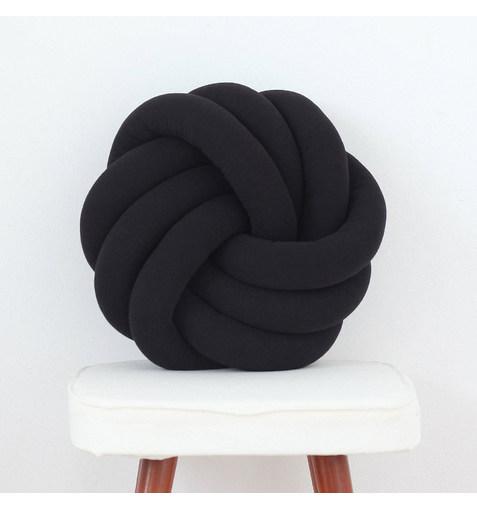 Подушка-Узел Black. 3 Нити