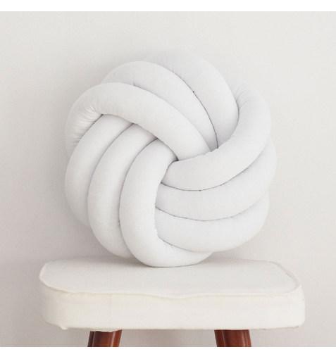Подушка-Узел White. 3 Нити