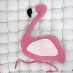 """Игрушка-подушка """"Фламинго"""""""