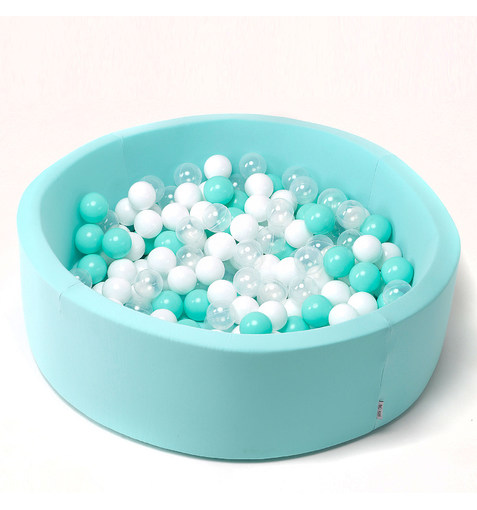 """Сухой Бассейн """"Mint Gum"""" 100см"""