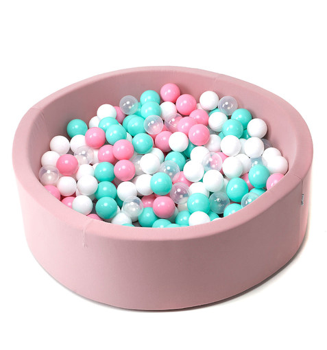 "Сухой Бассейн ""Pink Dream"" 100см"