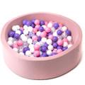 "Сухой Бассейн ""Violet Bubble"" 100см"