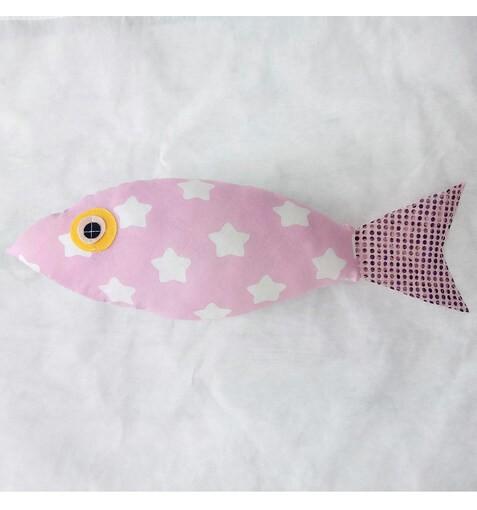 """Игрушка-подушка """"Рыбка-Винкс"""""""