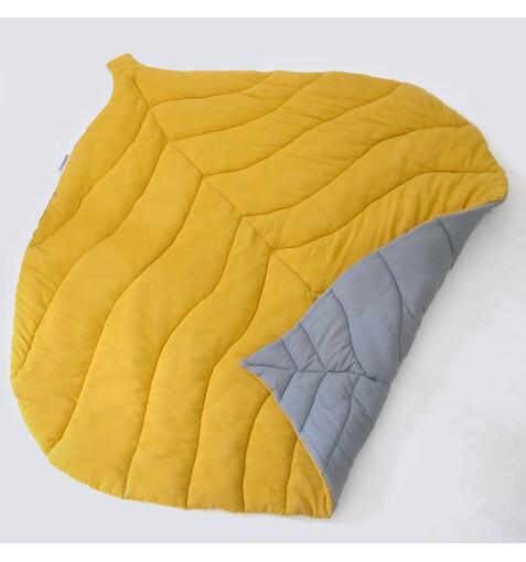 Коврик-Листик Yellow