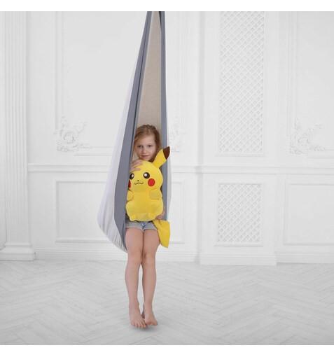 Качель-Кресло-Мешок для Детей Beige