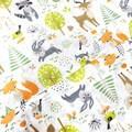 Бязь В Мире Животных 150