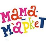 Оформляем детские площадки для фестиваля Мама Маркет